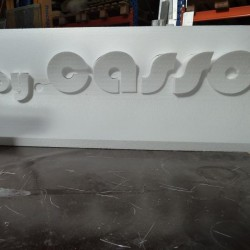 polystyrene enseigne pse by casso hartec 06