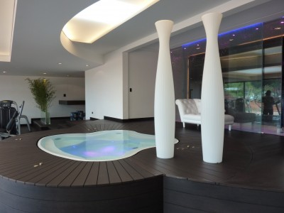 Spa sur mesure - Photos